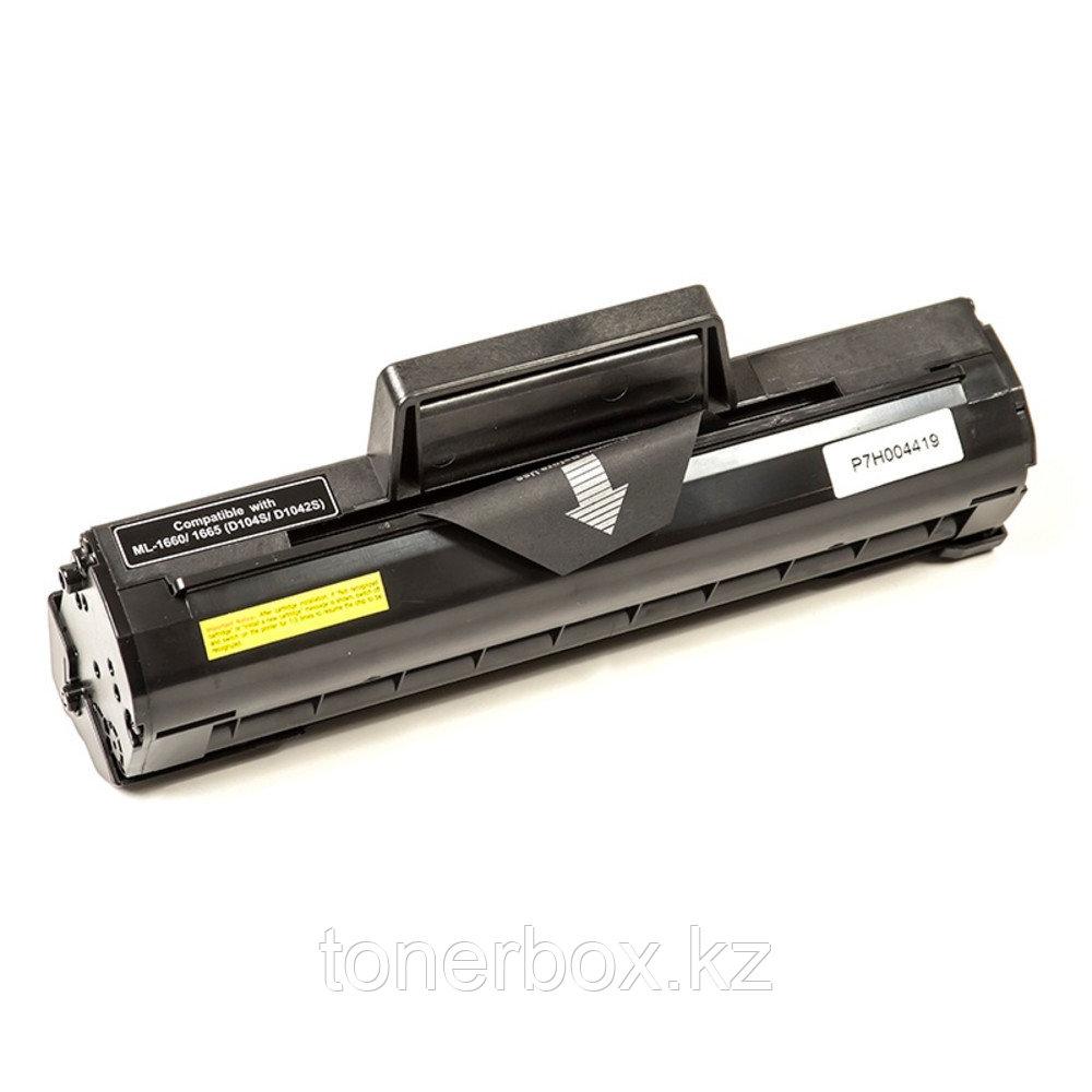 Лазерный картридж PowerPlant Samsung ML-1661/1666/1861/1866 PP-MLT-D104S
