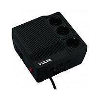 Стабилизатор VOLTA AVR 600 Black (50Гц)
