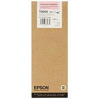 Струйный картридж Epson SP-4880 Светло-Пурпурный C13T606600