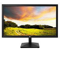"""Монитор LG Монитор LCD 23.8"""" 24MK400H-B (23.8 """", 75, 1920x1080, TN), фото 1"""