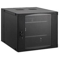 Серверный шкаф SHIP Шкаф настенный 6U 540x450 мм VA5406.01.100, фото 1
