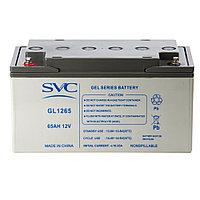 Сменная АКБ для ИБП SVC GL1265