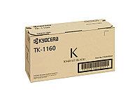 Тонер Kyocera TK-1160 Black
