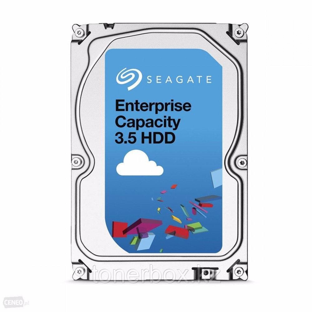 Внутренний жесткий диск Seagate Enterprise Capacity ST2000NM0045 (2 Тб, 3.5 дюйма, SAS, HDD (классические))