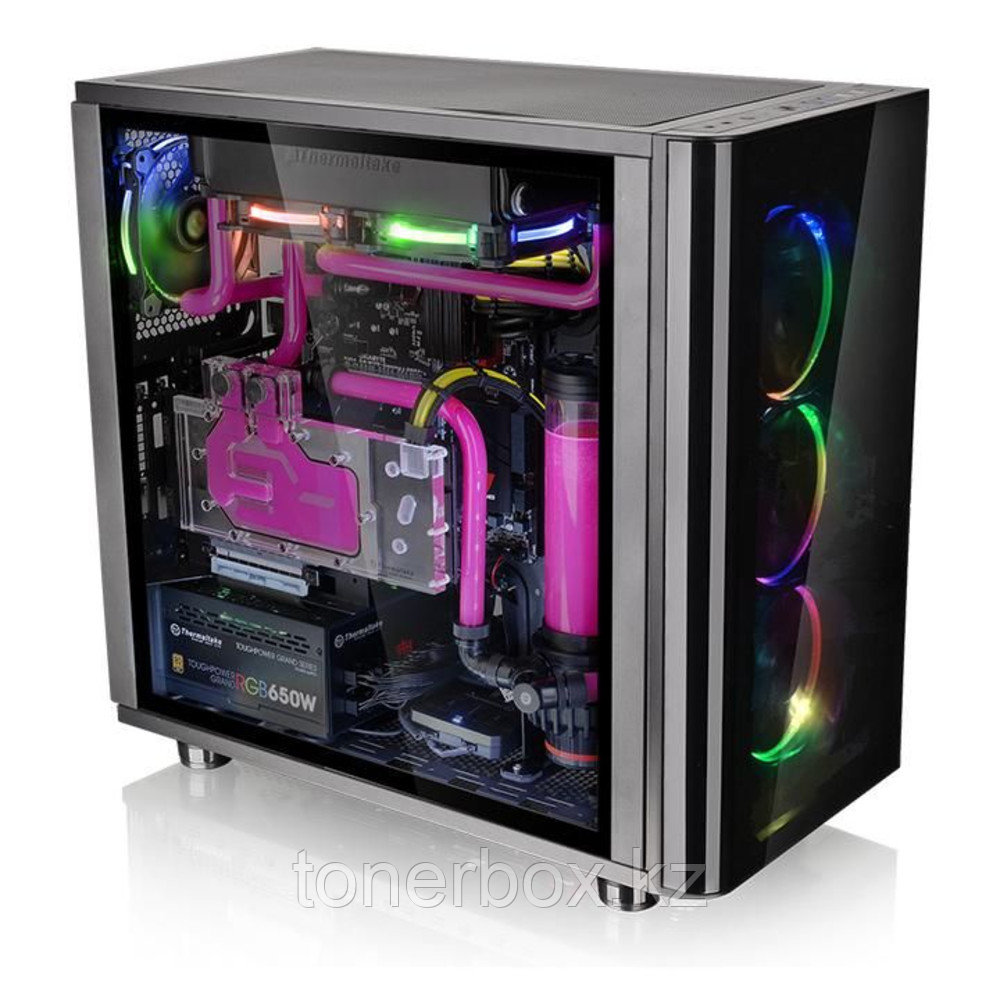 Корпус Thermaltake View 31 TG RGB CA-1H8-00M1WN-01