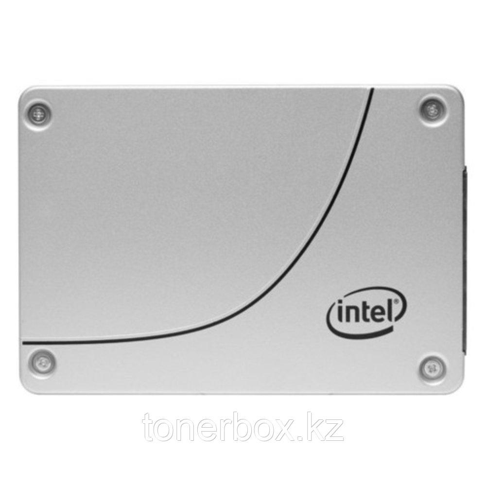 Внутренний жесткий диск Intel S4510 Series 240Gb SSDSC2KB240G801 (240 Гб, 2.5 дюйма, SATA, SSD (твердотельные))