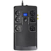 Источник бесперебойного питания VOLTA STANDBY 600 STANDBY UPS 600 (Линейно-интерактивные, Напольный, 600 ВА, 360 Вт)
