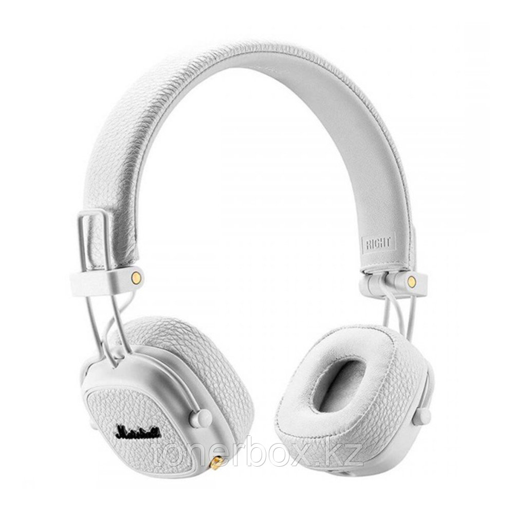 Наушники MARSHALL Major III Bluetooth White mrshlmajor3whtBT04092188