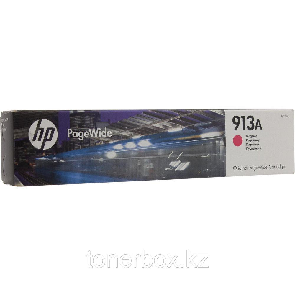 Лазерный картридж HP F6T78AE