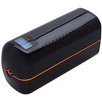 Источник бесперебойного питания Tuncmatik Digitech Pro 650 TSK1575 (Линейно-интерактивные, Напольный, 650 ВА, 360 Вт)