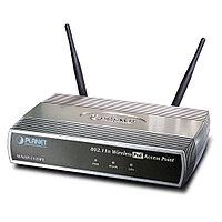 WiFi точка доступа Planet WNAP-1120PE