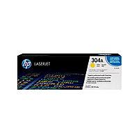 Лазерный картридж HP 304A Желтый CC532A