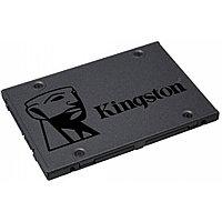 Внутренний жесткий диск Kingston SA400S37/480G (480 Гб, 2.5 дюйма, SATA, SSD (твердотельные))
