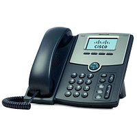 IP Телефон Cisco SPA502G 1-Line IP Phone