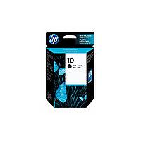 Лазерный картридж HP №10 Черный C4844A