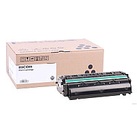 Тонер Ricoh Print Cartridge Type SP3500HE Black 407648