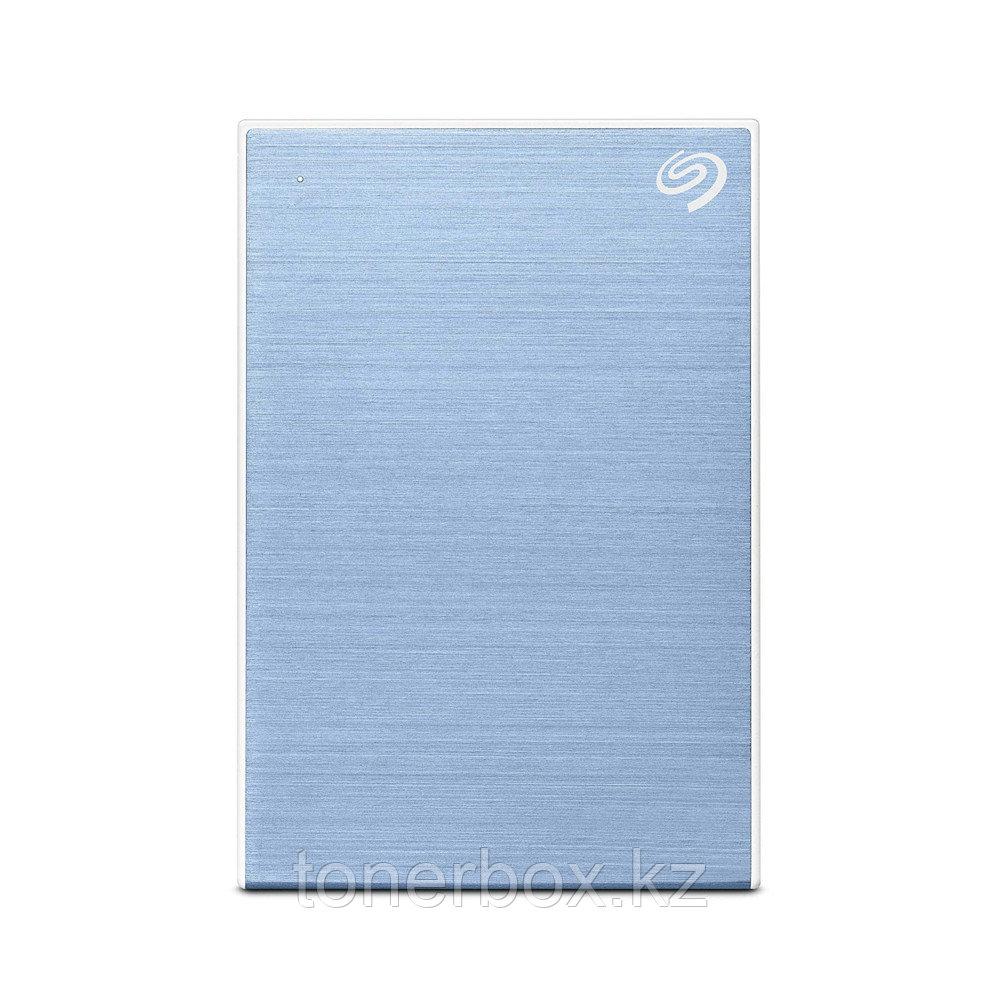 Внешний жесткий диск Seagate STHN2000402 - Blue (2 Тб)