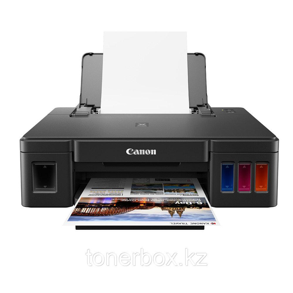 Принтер Canon PIXMA G1411 2314C025 (А4, СНПЧ, Цветной)