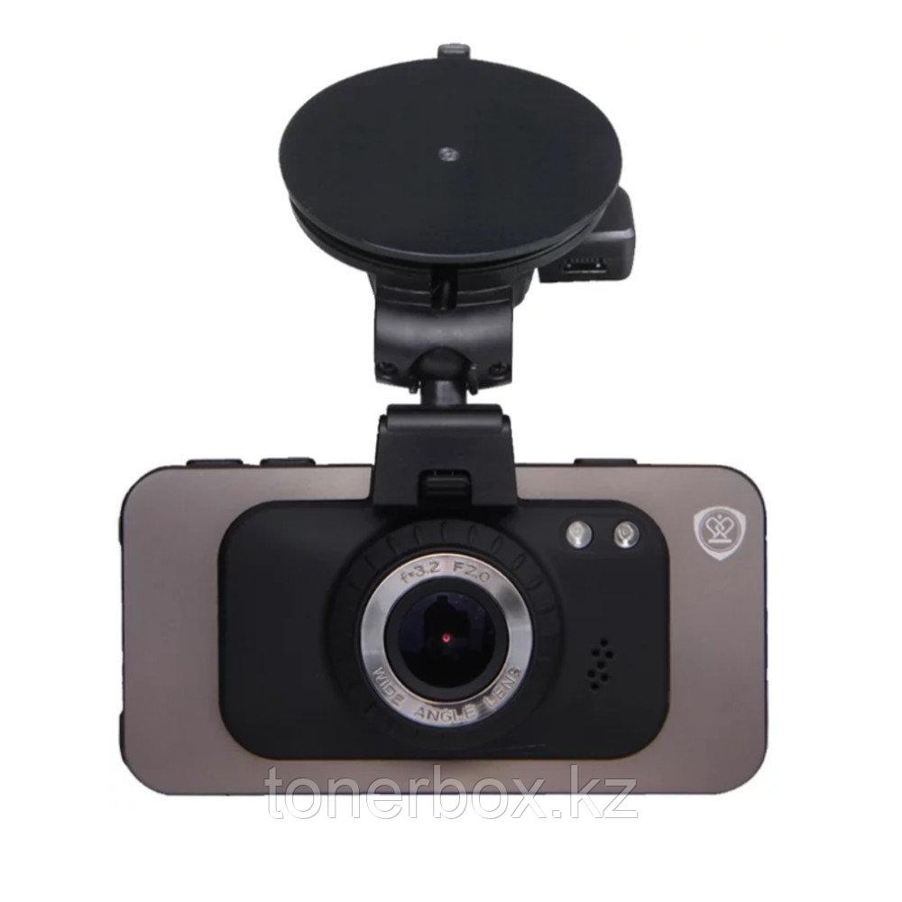 Автомобильный видеорегистратор Prestigio RoadRunner 560GPS PCDVRR560GPS