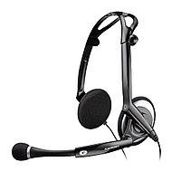 Гарнитура Plantronics .Audio 400 DSP, черные audio400dsp