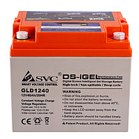 Сменная АКБ для ИБП SVC GLD1240