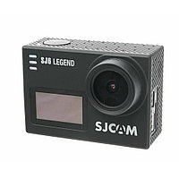 Экшен-камера SJCAM SJ6 Legend Black SJ6LEGEND