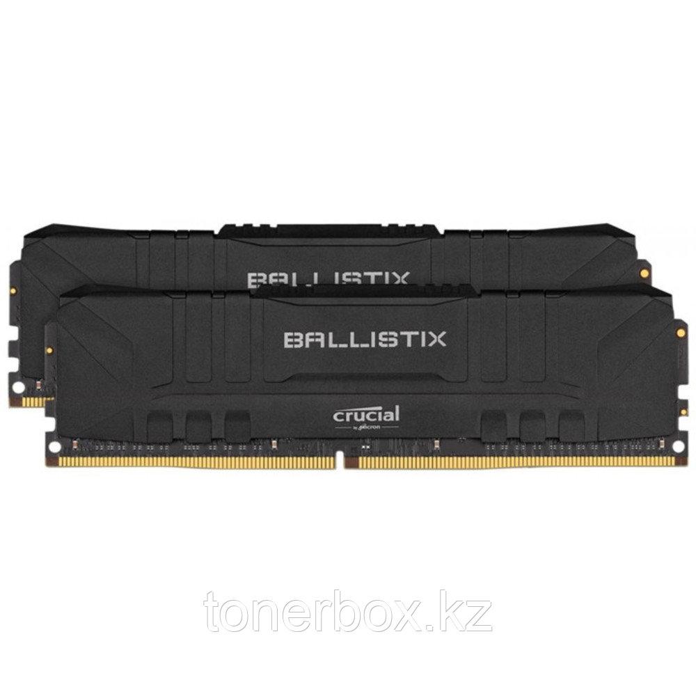 ОЗУ Crucial BL2K8G32C16U4BL (16 Гб, DIMM, 3200 МГц)