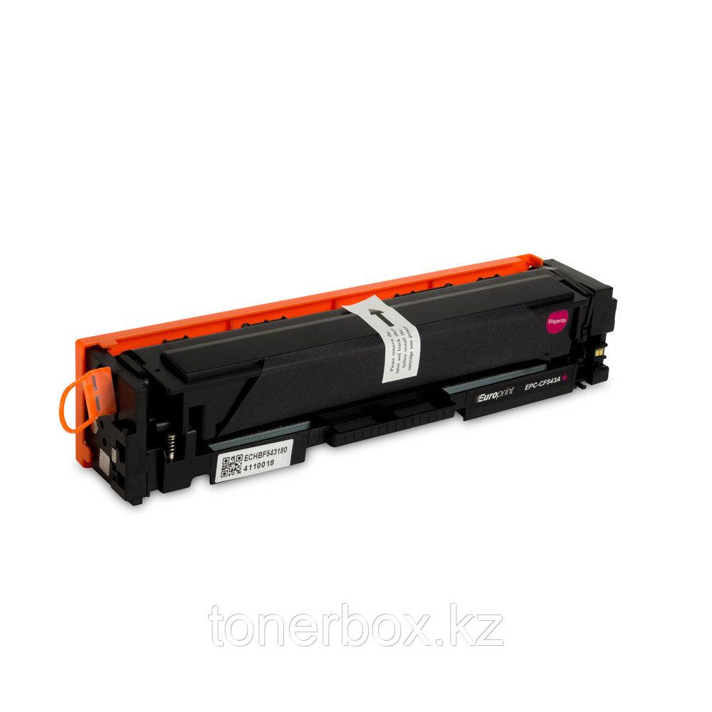 Лазерный картридж Europrint EPC-CF543A
