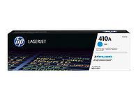 Лазерный картридж HP 410A Cyan CF411A