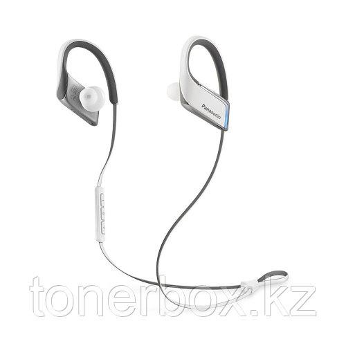 Гарнитура Panasonic RP-BTS30GC-W Bluetooth, белый