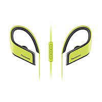 Гарнитура Panasonic RP-BTS30GC-Y Bluetooth, желтый