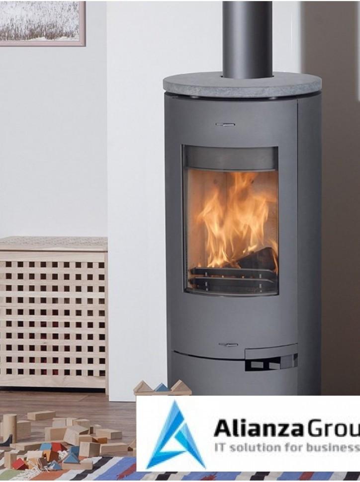 Печь-камин Fireplace Venus Sp Top