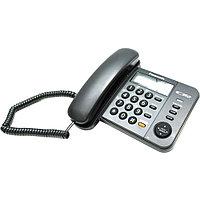 Аналоговый телефон Panasonic KX-TS2358RUB