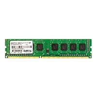 ОЗУ Geil GN44GB2400C17S (4 Гб, DIMM, 2400 МГц)