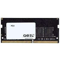 ОЗУ Geil GS44GB2400C17S (4 Гб, SO-DIMM, 2400 МГц)