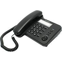 Аналоговый телефон Panasonic KX-TS2352RUB