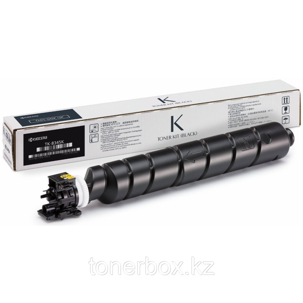 Тонер Kyocera TK-8345K 1T02L70NL0