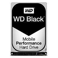 Внутренний жесткий диск Western Digital Black WD10JPLX (1 Тб, 2.5 дюйма, SATA, HDD (классические))