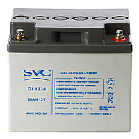 Сменная АКБ для ИБП SVC GL1238