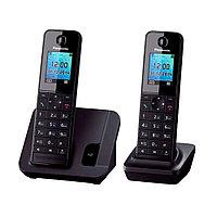 Аналоговый телефон Panasonic KX-TGH212UAB