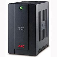 Источник бесперебойного питания APC Back-UPS 800 IEC BX800LI (Линейно-интерактивные, Напольный, 800 ВА, 415 Вт)