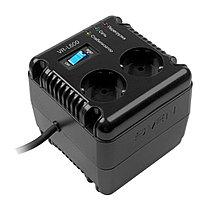Стабилизатор Sven Стабилизатор напряжения Sven VR-L 600 SV-014865 (50Гц)
