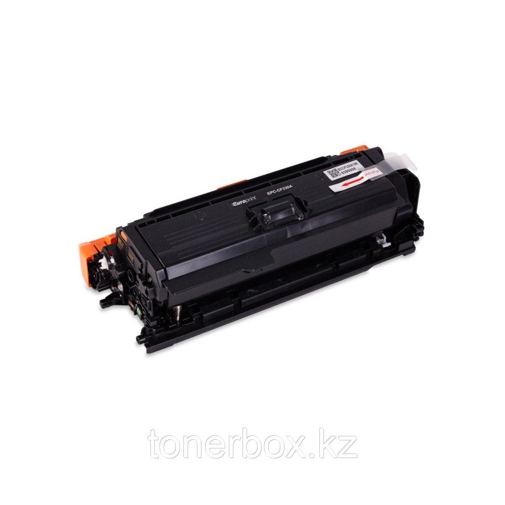 Лазерный картридж Europrint EPC-CF320A, Чёрный
