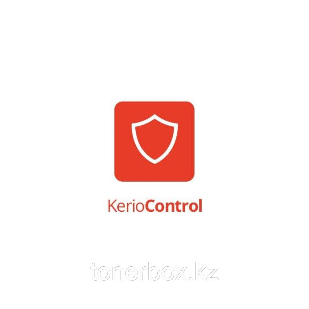 Программный файрвол Kerio Web Filter Server Extension, 5 users K20-0113005