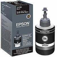 Струйный картридж Epson T7741 Черный C13T77414A