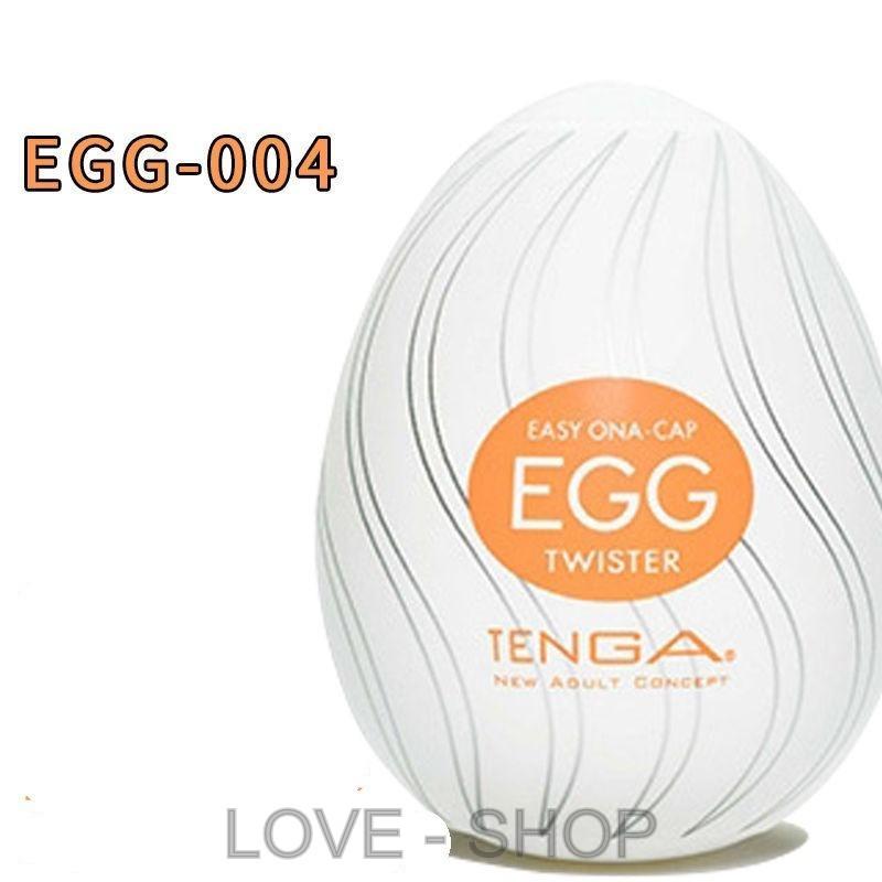 Яйца TENGA. EGG-004.
