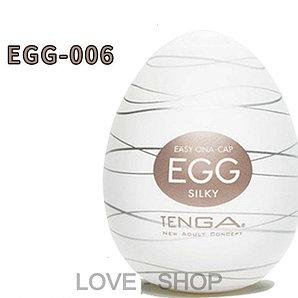 Яйца TENGA. EGG-006.