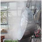 Вентилятор с водяным распылением, фото 4