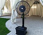 Вентилятор с водяным распылением, фото 5