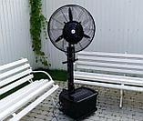 Вентилятор с водяным распылением, фото 6
